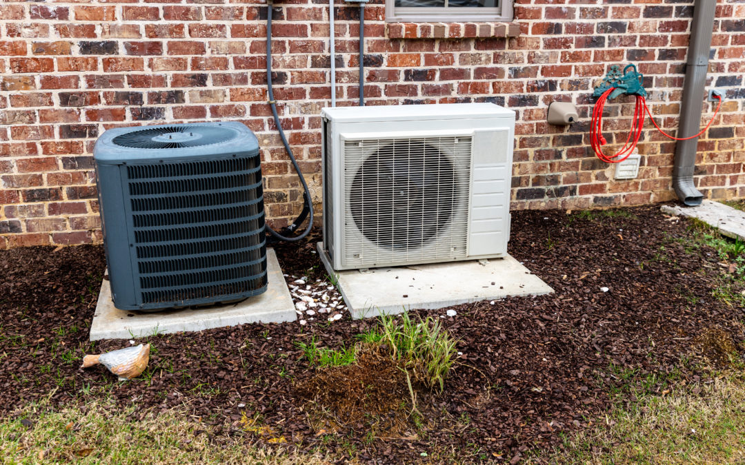 What Is the Difference Between an Air Conditioner and Heat Pump?